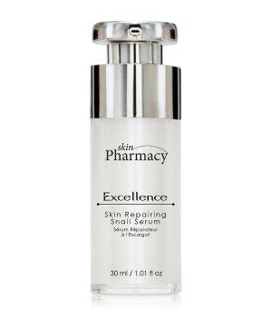 Skin Pharmacy Skin Repairing Snail Serum Excellence Gesichtsserum für Damen und Herren