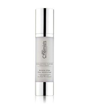 SkinChemists Wrinkle Killer Platinum Collection Gesichtscreme für Damen und Herren