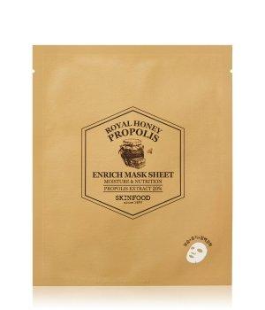 SKINFOOD Royal Honey Propolis Enrich Tuchmaske für Damen und Herren