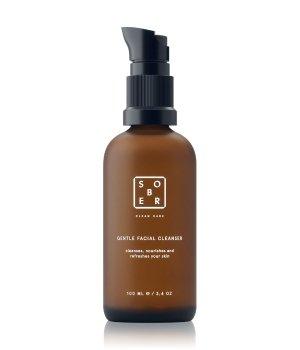 sober Gentle Facial Cleanser  Reinigungslotion für Damen und Herren