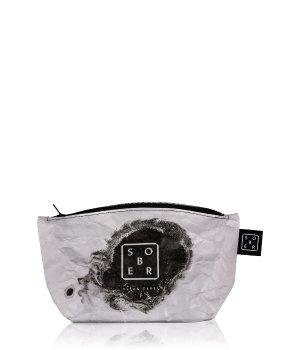 sober Travel Wash Bag  Kosmetiktasche für Damen und Herren