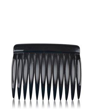 Solida L´eganza Glamour Haarkämmchen 50 x 55 Schwarz Haarspangen für Damen