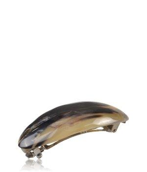 Solida L´eganza Glamour Patentspange Oval 36 x 95 Haarspangen für Damen