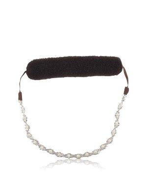 Solida y.e.s. Pretty-Roll Silber Haarband für Damen