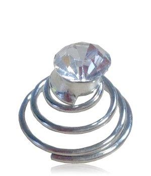 Solida y.e.s. Haarspirale mit Kristall Haarschmuck für Damen