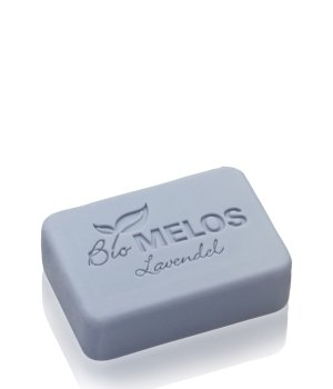 Made by Speick Melos Bio Pflanzenöl Lavendel Stückseife für Damen