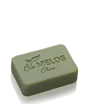 Made by Speick Melos Bio Pflanzenöl Olive Stückseife für Damen und Herren