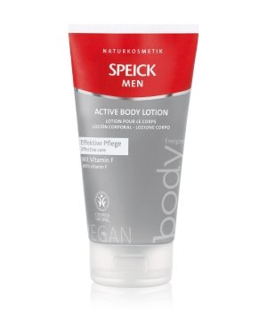Speick Men Active  Bodylotion für Herren
