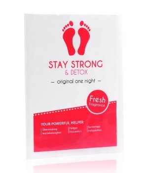 Stella Me Stay Strong one night Detoxpflaster für Damen und Herren