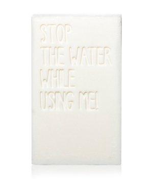 Stop The Water While Using Me Cucumber Lime  Stückseife für Damen und Herren