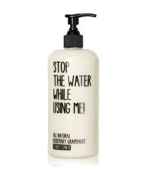 Stop The Water While Using Me Rosemary Grapefruit  Conditioner für Damen und Herren