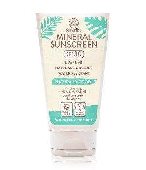 Suntribe Mineral Sunscreen Body & Face Sonnencreme für Damen und Herren