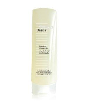 Swiss Basics Body Care Sensitive Duschgel für Damen und Herren