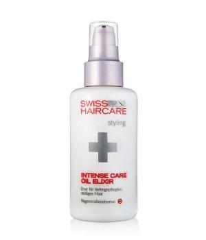 Swiss Haircare Intense Care Oil Elixir  Haarserum für Damen