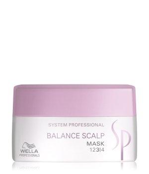 System Professional Balance Scalp Haarmaske für Damen und Herren