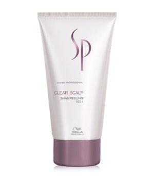 System Professional Clear Scalp Shampeeling Haarshampoo für Damen und Herren