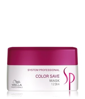System Professional Color Save