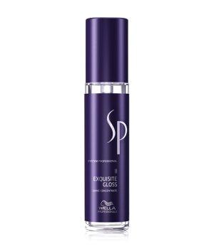 System Professional Exquisite Gloss Glanz Haarlotion für Damen und Herren