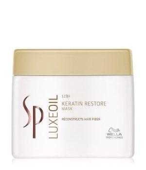 System Professional Luxeoil Keratin Restore Haarmaske für Damen und Herren