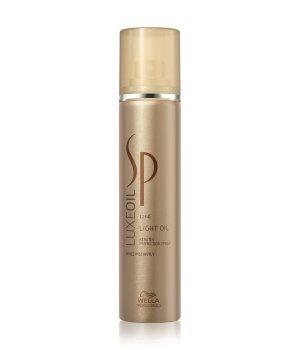 System Professional Luxeoil Light Oil Haarspray für Damen und Herren