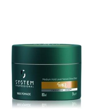 System Professional EnergyCode Man Wax Pomade (M62) Haarwachs für Herren