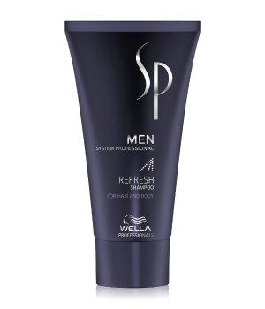 System Professional Men Refresh Shampoo Haarshampoo für Herren