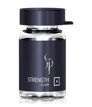 System Professional Men Strength Elixir Haarserum für Herren