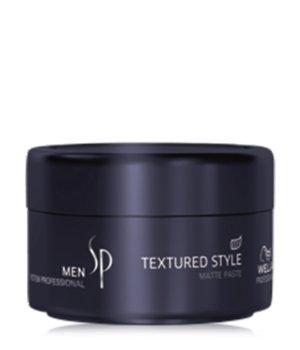 System Professional Men Textured Style Haarwachs für Herren