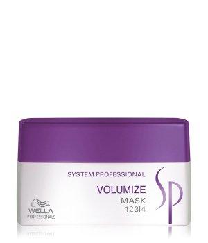 System Professional Volumize  Haarmaske für Damen und Herren