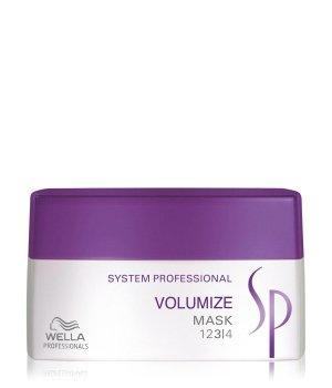 System Professional Volumize  Haarmaske für Damen
