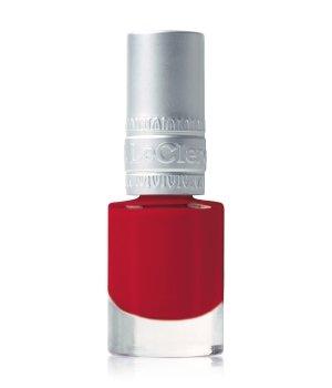 T.LeClerc Nails Enamels Nagellack 8 ml Nr. 06 - Rouge Théophile