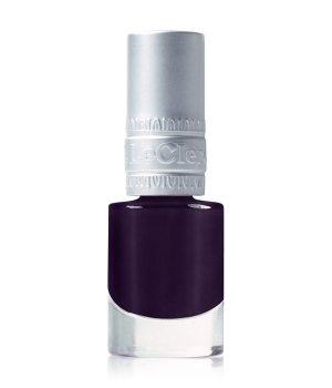 T.LeClerc Nails Enamels Nagellack 8 ml Nr. 19 - Pourpre