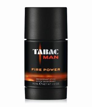 Tabac Man Fire Power Deostick für Herren