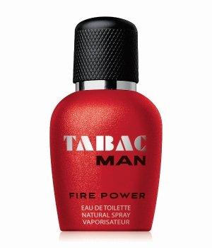 Tabac Man Fire Power Eau de Toilette für Herren
