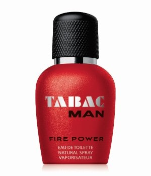 Tabac Man Fire Power Eau de Toilette für Herren