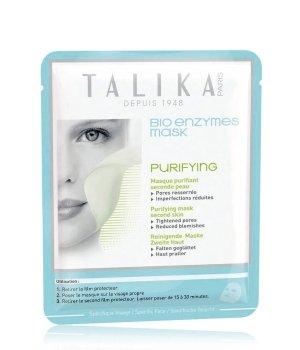 Talika Bio Enzymes Purifying Tuchmaske für Damen