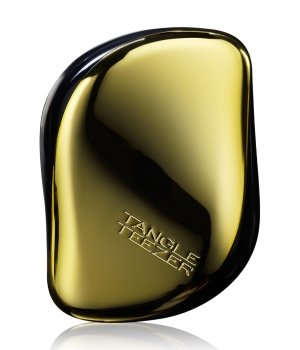Tangle Teezer Compact Styler Gold No Tangle Bürste für Damen