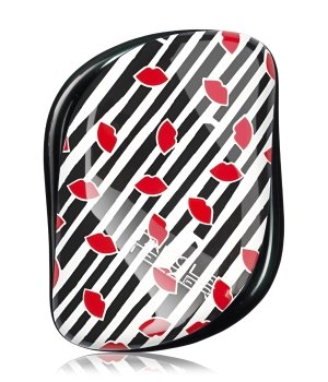 Tangle Teezer Compact Styler Lulu Guinness Lipstick No Tangle Bürste für Damen und Herren