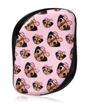 Tangle Teezer Compact Styler Pug Love No Tangle Bürste für Damen
