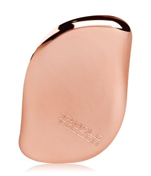 Tangle Teezer Compact Styler Rose Gold Cream No Tangle Bürste für Damen und Herren