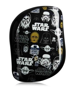 Tangle Teezer Compact Styler Star Wars Multi Character No Tangle Bürste für Damen und Herren