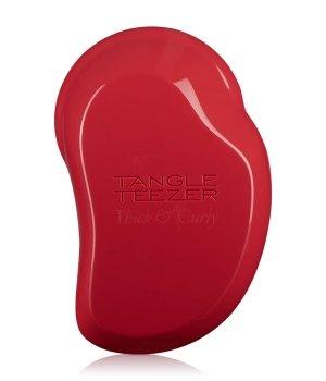 Tangle Teezer Thick & Curly Salsa Red No Tangle Bürste für Damen und Herren
