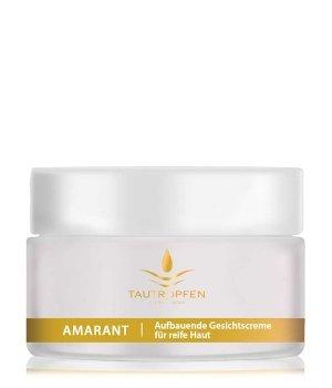 Tautropfen Anti Age Solutions Amarant Gesichtscreme für Damen und Herren