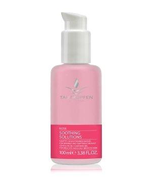 Tautropfen Soothing Solutions Rose Reinigungsgel für Damen und Herren