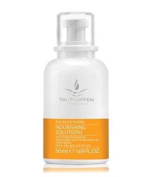 Tautropfen Nourishing Solutions Sanddorn Gesichtsemulsion für Damen und Herren