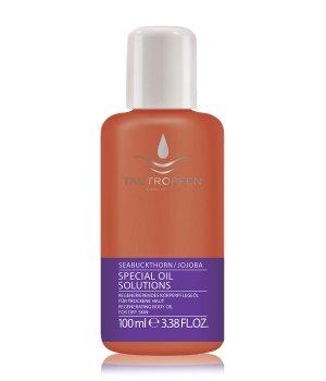 Tautropfen Special Oil Solutions Sanddorn/Jojoba Körperöl für Damen und Herren