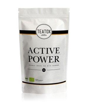 Teatox Active Power Refill Tee für Damen und Herren