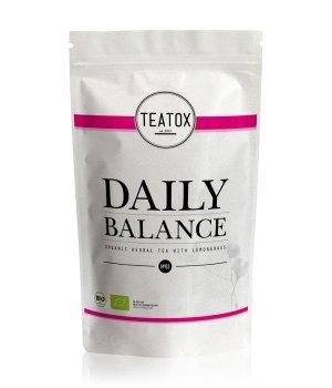 Teatox Daily Balance Refill Tee für Damen und Herren