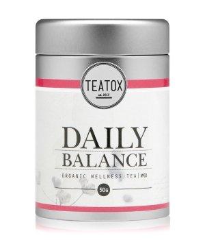 Teatox Daily Balance  Tee für Damen und Herren