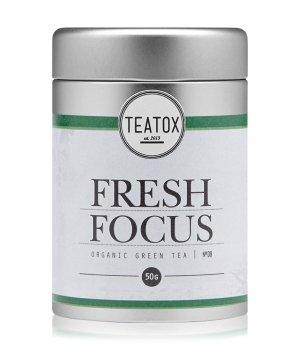 Teatox Fresh Focus  Tee für Damen und Herren